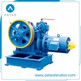 Электродвигатель Torin Vvvf постоянного магнита Gearless элеватора пассажира на включение противопробуксовочной системы машины (ОС113-MTR8)
