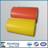3004-H24/26 Color Coated Aluminium Coil per Ceiling