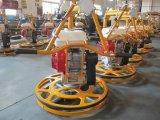 La gasolina de potencia de cantos de hormigón llana para pulir el suelo de hormigón Gyp esquina-424