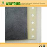 Painéis de parede fáceis de pouco peso do PVC da limpeza
