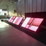 풀 컬러 큰 LED 영상 스크린 옥외 광고 의 방수, 높은 광도
