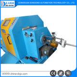 Hohe Präzisions-elektrischer Schiffbruch-automatische Draht-Ausschnitt-Kabelbinder-Maschine