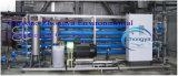 Umgekehrte Osmose-Meerwasser-Entsalzen-System