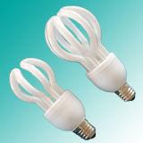 Lámparas de ahorro de energía en forma de loto (alta potencia)