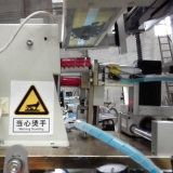 Één Cilindrische Automatische Printer Screeen van de Kleur