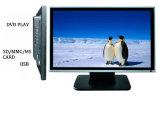 20 pollici LCDTV/DVD Combi