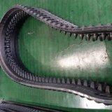 Piste en caoutchouc de machines de construction (450X110X74) pour Yanmar
