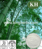 10%, 70% Extracto de hoja de bambú orgánico de silicio
