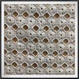 Шнурок отверстии хлопка хлопко-бумажная ткани для одежды