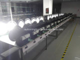 높은 Power 150W/200W/300W/400W/500W Football Field Gas Station High Bay LED
