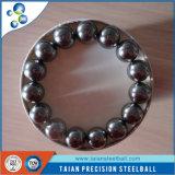 Boule en acier de haute qualité en matériau inoxydable