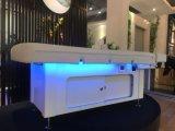 Hoogwaardige thermische elektrische massagetafels met LED voor motoren van 3 kwaliteit Licht (D170102A)