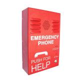 IP-drahtloses Emergency explosionssicheres Telefon-Bank-Freisprechtelefon