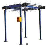 Aluminiumabstand-Rahmen-Übergangsmaschine (LDS02)