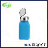 Frasco protetor Dissipative do álcôol do ESD (100ml, 150ml, 250ml)