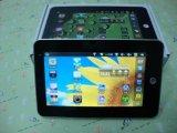 7 polegadas a capacitância do Tablet PC de ecrã táctil