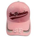 ロゴBb93Aの安く6つのパネルの野球帽