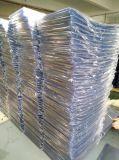 Couvertures d'obligatoire de PVC