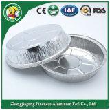 Лоток BBQ алюминиевой фольги (алюминиевая фольга)