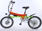 Elektrisches Fahrrad En15194 (Jseb-004)