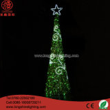 Personnaliser Christmas Tree Light / LED Christmas Tree