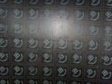 Mechanical Seal를 위한 Non-Asbestos Jointing Rubber Gasket Sheet