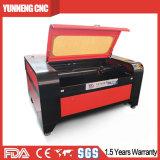 Автоматическое цена гравировального станка лазера для Plywood/MDF/Wood/Acrylic