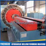 Macchina automatica dell'intrecciatura del filo di acciaio del tubo flessibile del metallo flessibile