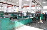 Gewölbtes flexibles Metalschlauchleitung-Gefäß-hydrobildenmaschine