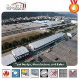 Tenten de van uitstekende kwaliteit van het Aluminium voor Gebeurtenissen Airshow