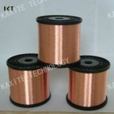 Fil d'acier plaqué de cuivre électrique du câble d'alimentation CCS/Tc/Cp de câble pour le fil de connexion