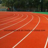 Cn-S03 llena la pista de aterrizaje Pur Spu pisos con certificado de la IAAF
