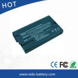 Laptop Batterij Bp2nx voor de Reeks van Sony Vaio pcg-Gr. pcg-Nv Fr