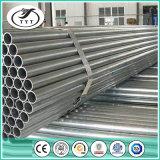 Труба BS1387 изготовления горячая окунутая гальванизированная стальная