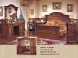 غرفة نوم مجموعة (#066)