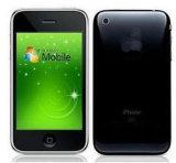 Windows Mobile 6.1-smartphone met WiFi GPS (C5/CIPHONE5)