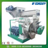 La biomasa de la marca china aserrín comprimir la máquina