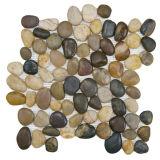 Landscaping мозаика камня камушка сетки