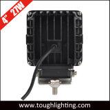 Zoll 12V EMC-4 CREE 27W LED Arbeits-Lampen-Lichter für Maschine