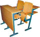 학교 가구 강당 테이블에 의하여 붙어 있는 의자 (SF-70)