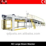 Grand vers le bas Stacker 4