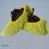 Wegwerfbarer PET Schuh bedeckt Overshoes