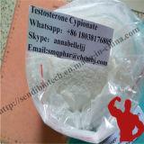 Testosteron Cypionate CAS 58-20-8 van het Poeder van de Steroïden van CYP Bodybuilding van de test het Anabole