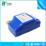 Pacchetto personalizzato della batteria ricaricabile dello Li-ione di 36V 4.4ah 18650