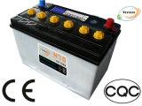 12V bateria de carro a seco com a norma ISO9001 e ISO/TS 16949, SASO, marcação e Soncap