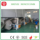 Machine de papier de faisceau de nid d'abeilles (HCM-1600)