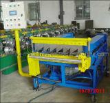 Panel de techo Minitype junta alzada que forma la máquina (KLS25-200-650)