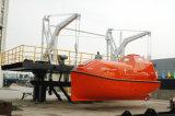 Tipo approvato lancia di salvataggio completamente inclusa (15-130P) di gravità della strumentazione di risparmio di vita marina di SIGC CISLM