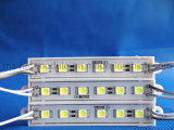 Белизна модуля водоустойчивая DC12V SMD 5050 6LED СИД