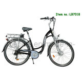 700c Electric Bike/Holland Style Bike (LB7018)
